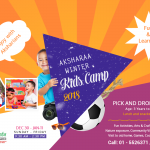 Aksharaa Kindergarten Curriculum Event 2075